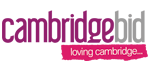Cambridgebig logo