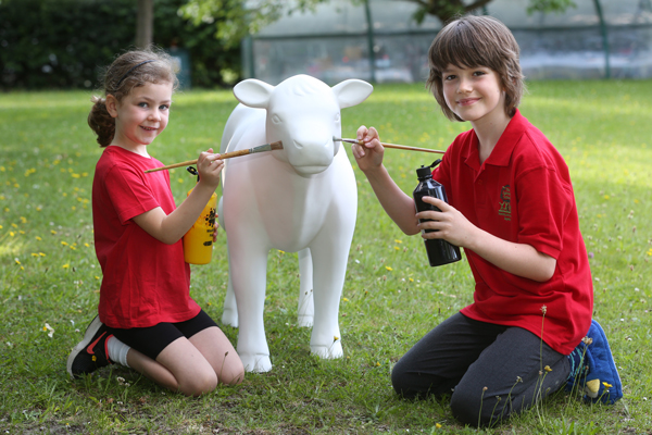 Spinney School Mini Moo